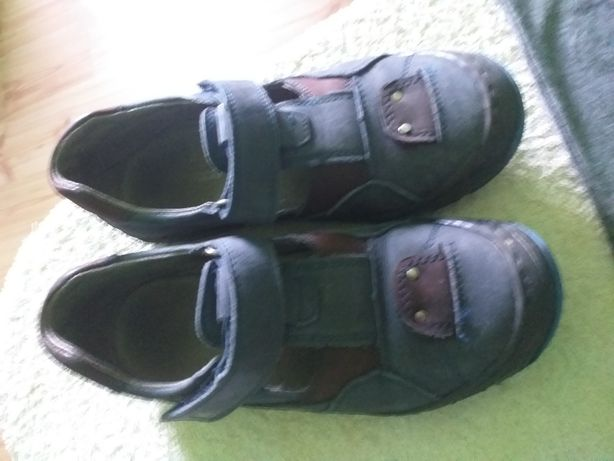 Buty mokasyny dziecinne 34 kornecki