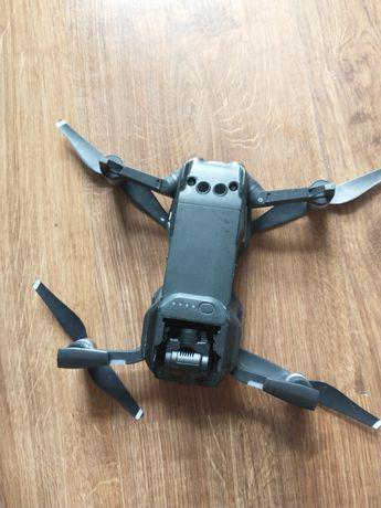 Uszkodzony dron dji mawic air