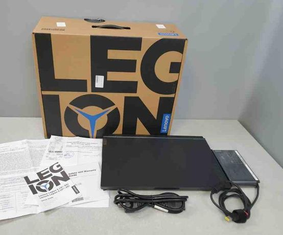 Ноутбук Lenovo Legion 5 15IMH05H