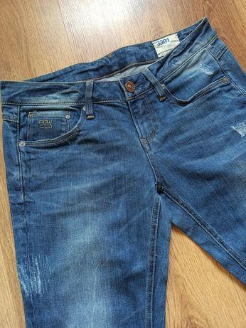 Spodnie Jeans G-Star Raw 3301