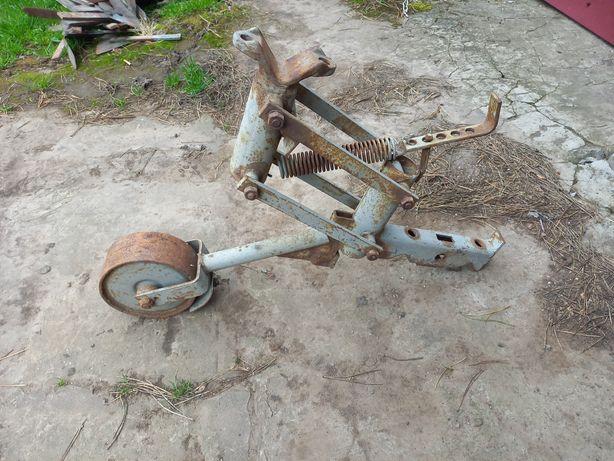 Wózek wielorak obsypnik pielnik opielacz