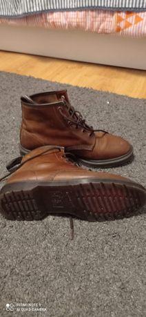 Buty Martens w idealnym stanie
