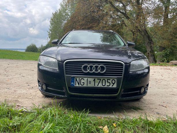 Audi a4 kombi 2.0