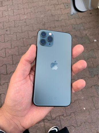 Продам iPhone 11 pro 64 gb Neverlock