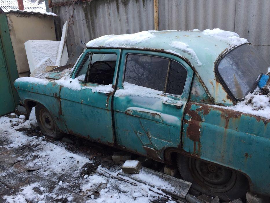 Продам газ 21 Донецк - изображение 1