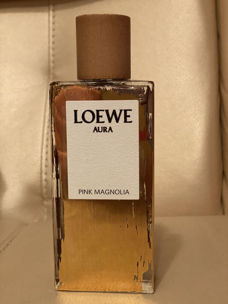 Парфюм Loewe Aura Pink Magnolia 95мл Оригинал