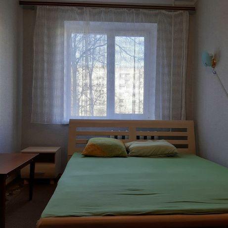 Здається 2 кім. Квартира р-н. Льонокомбінат вул  Фабрична.