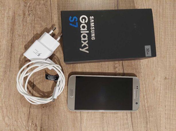 Samsung Galaxy S7 32GB/4GB Silver