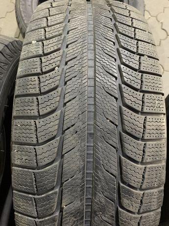 Шины б.у 285 60 R18 Michelin Latitude X-Ace2 116H 4 шт зима