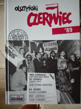 Olsztyński czerwiec '89