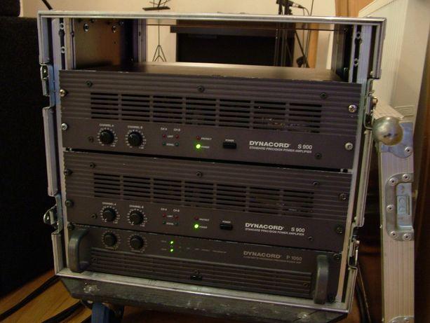 Dynacord P-1050 Końcówka mocy