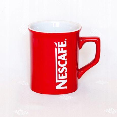 Kubek Nescafe 0,2