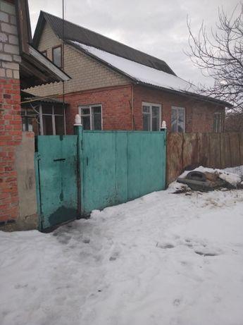 Продам дом в с.Березовка ,р-н поселка Южный от Холодная Гора 15 мин