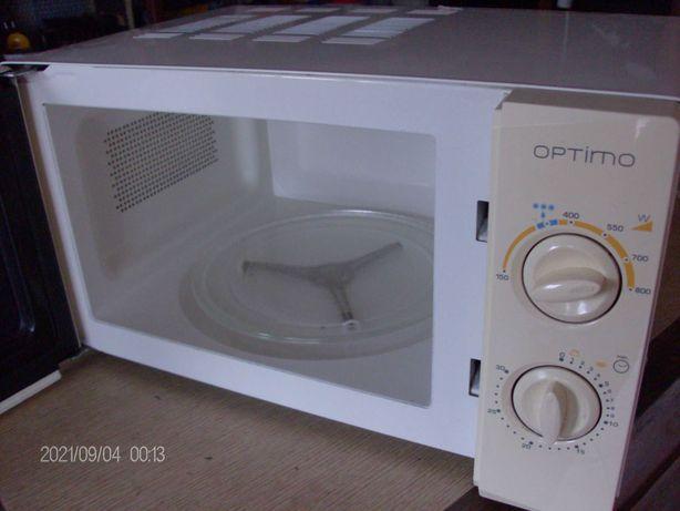 Microondas Moulinex 800W