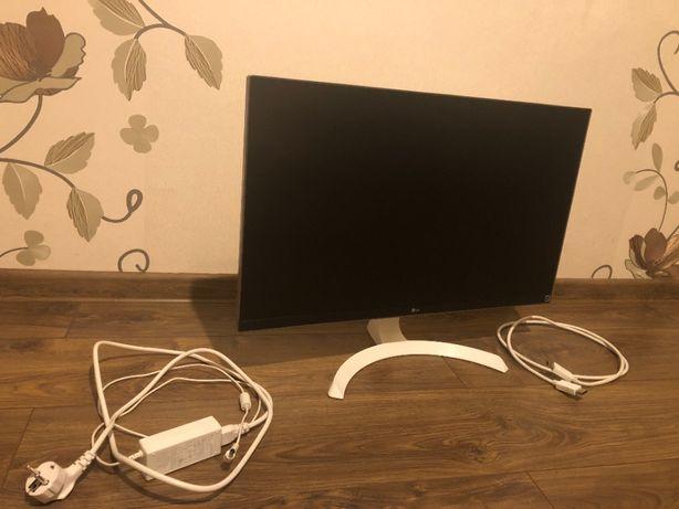 Monitor LG 27UD69-W 4K