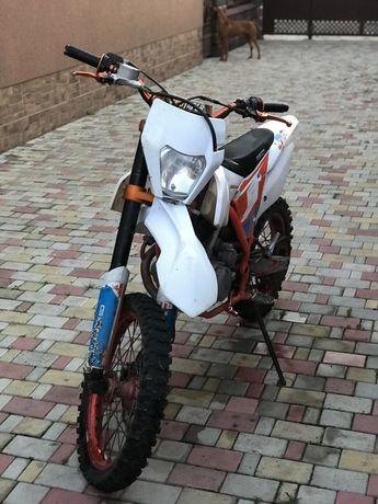 Geon Terrax 250