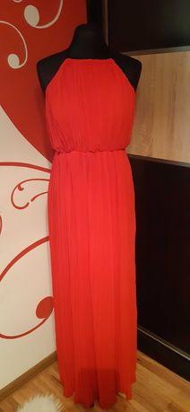 sukienka długa S