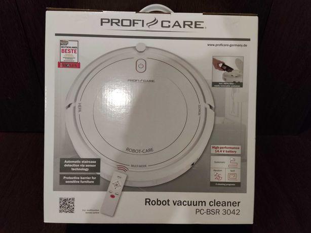 Aspirador Robot PROFICARE PC-BSR 3042 (NOVO)