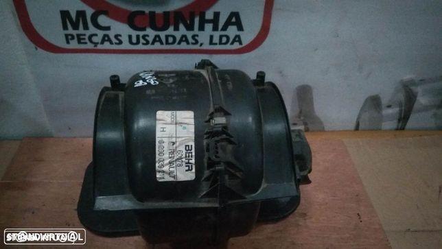 Motor Ventilador Sofagem Renault Kangoo  97-01