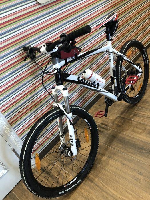 Велосипед Giant   Talon 2 Киев - изображение 1