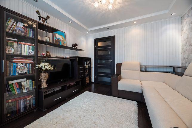Продаж 1-к квартиру . Перероблену під 2-кімнатну, вул. М. Закревського