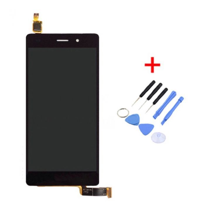 Ecra / Display (touch + lcd ) Huawei P8/P9/P10/Y6/7/9 Honor Mate 20 Rio Tinto - imagem 1