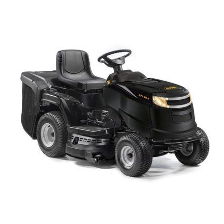 Traktorek ogrodowy - Baras 3098 H