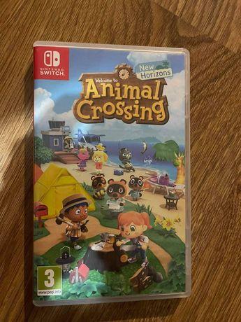 Gra Animal Crossing New Horizons Nintendo Switch