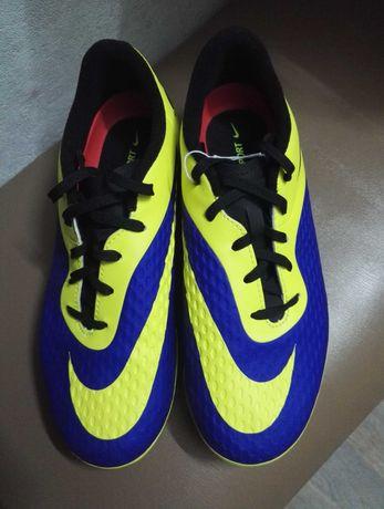 Копи Nike jr. Support, бутси, професійне футбольне взуття 24см
