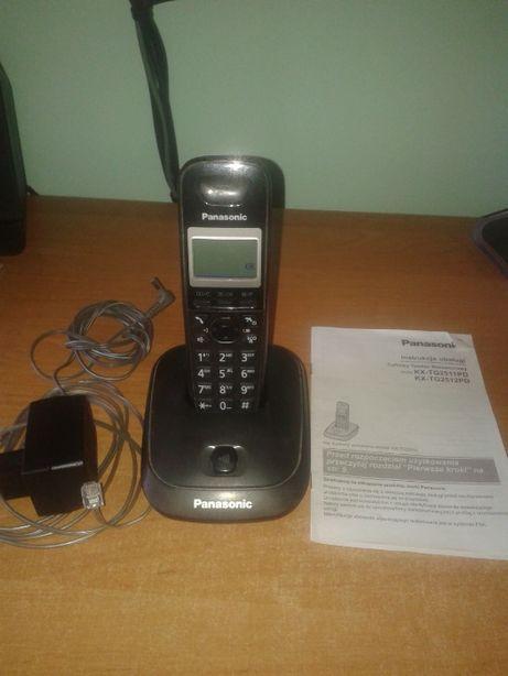 Srzedam Telefon Panasonic KX-TG2511