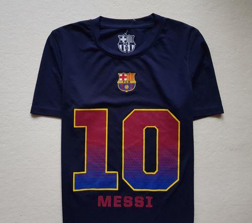 Koszulka Official Merchandise FCB Messi 10-12lat 146-152
