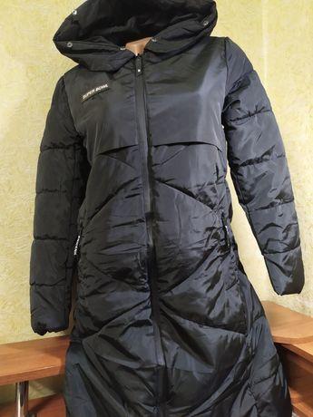Распродажа!!! Курточка зимняя