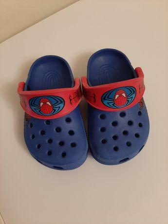 Crocs buty
