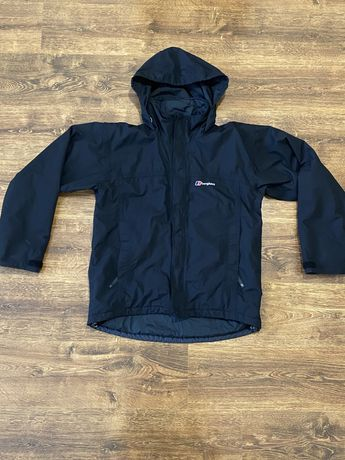 Куртка Berghaus (Arcteryx, The north face, Jack Wolfskin)