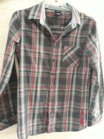 Koszula chłopięca 164 cm