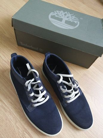 Мужские ботинкиTimberland р. 41,5(27см)