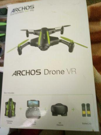 Дрон Archos drone VR