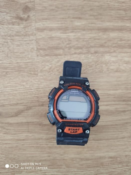 Zegarek Casio Warzymice - image 1