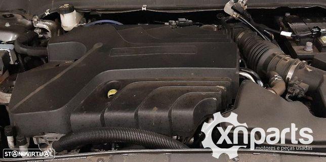 Motor FORD USA EDGE 2.0 TDCi AWD | 08.15 -  Usado REF. T8CC