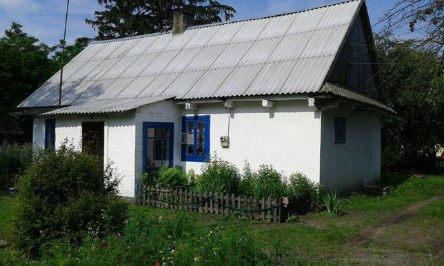 продам дом с. Рымачи (таможня Ягодин) трасса Киев - Варшава