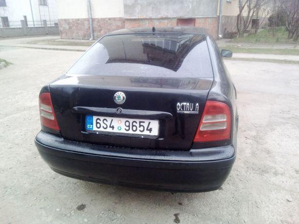 Продам Skoda Octavia