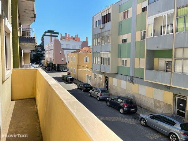 Apartamento T3 Barreiro