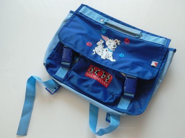 101 Dalmatyńczyków plecaczek dziecięcy