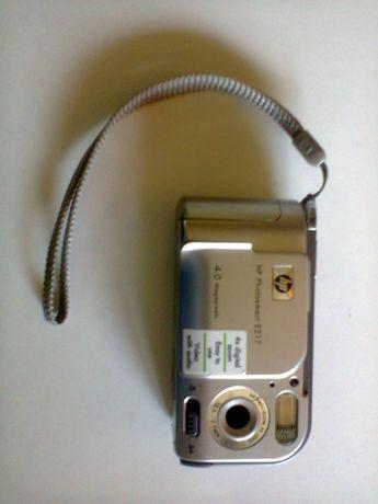 Vendo máquina fotográfica digital HP