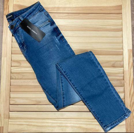 Женские турецкие джинсы на осень