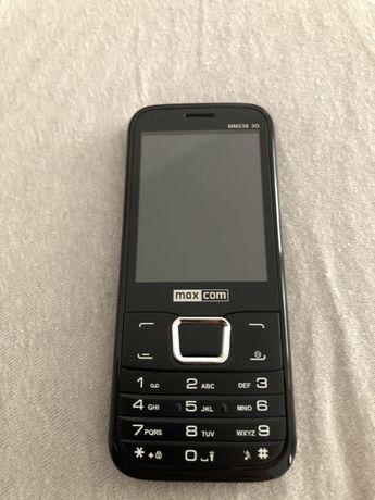 Telefon maxcom MM238 jak nowy
