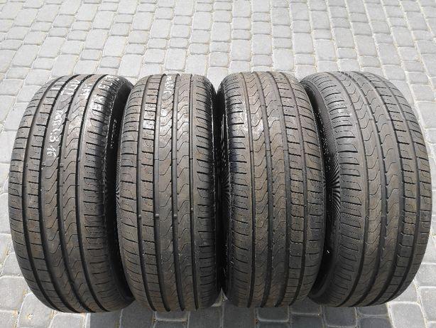 JAK NOWE Opony Pirelli Cinturato P7 - 225/60/17 - RSC
