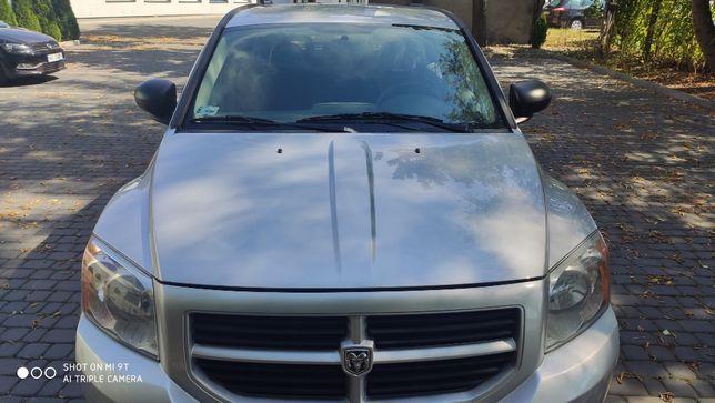 Dodge Caliber 2006 Salon RP 1,8 benzyna gaz