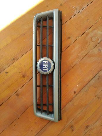 Решітка радіатора Fiat Ducato
