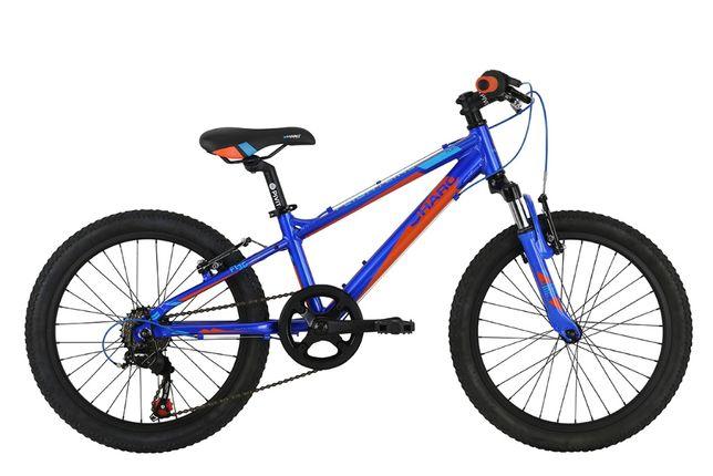 Продам детский велосипед Haro flightline 20.